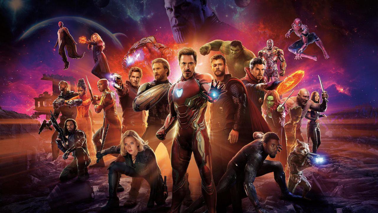 Avengers Endgame sfonda il tetto dei 2,7 miliardi di dollari di incassi