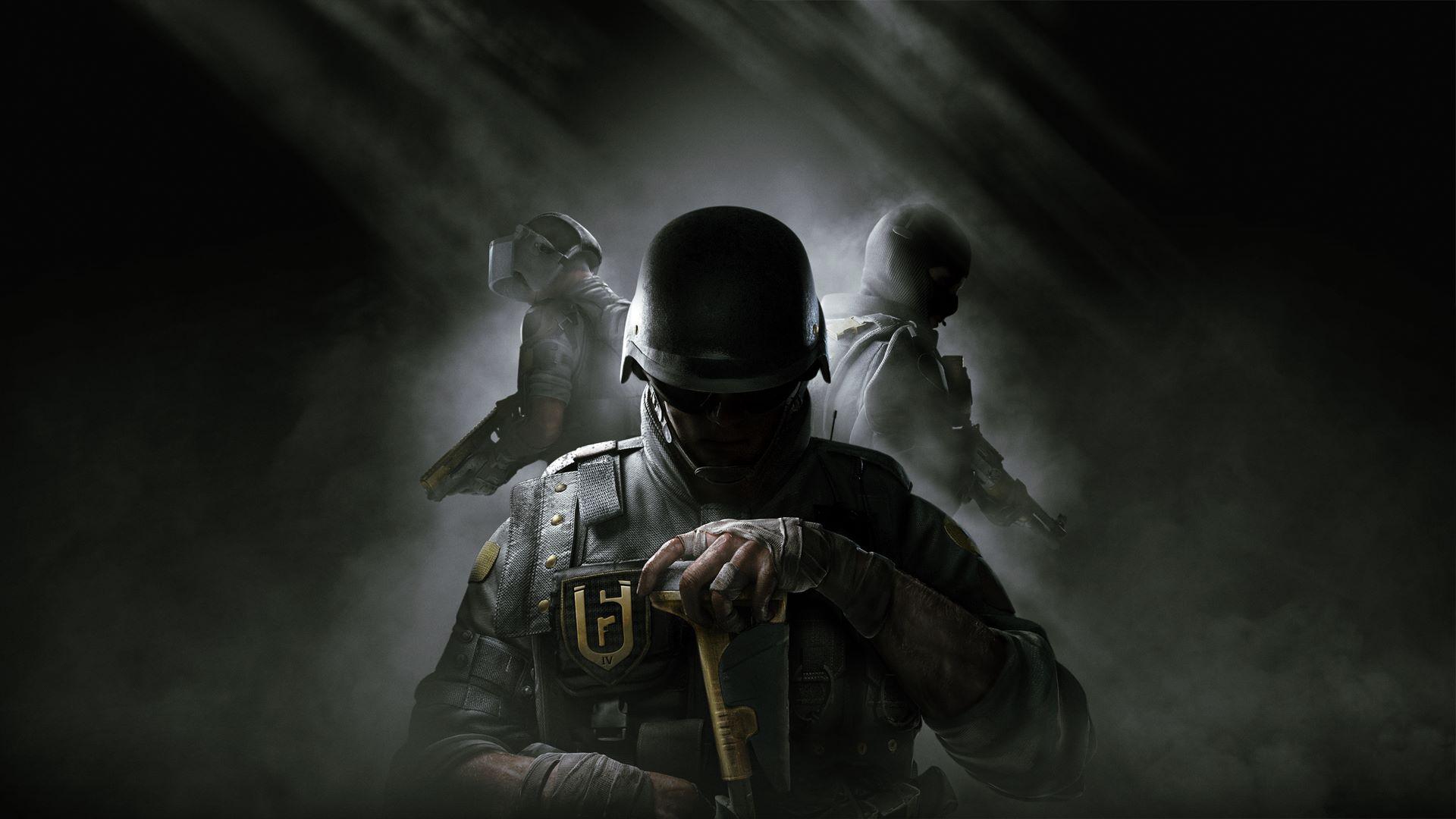 Rainbow Six Siege sbarcherà anche su PS5 e Xbox Scarlett
