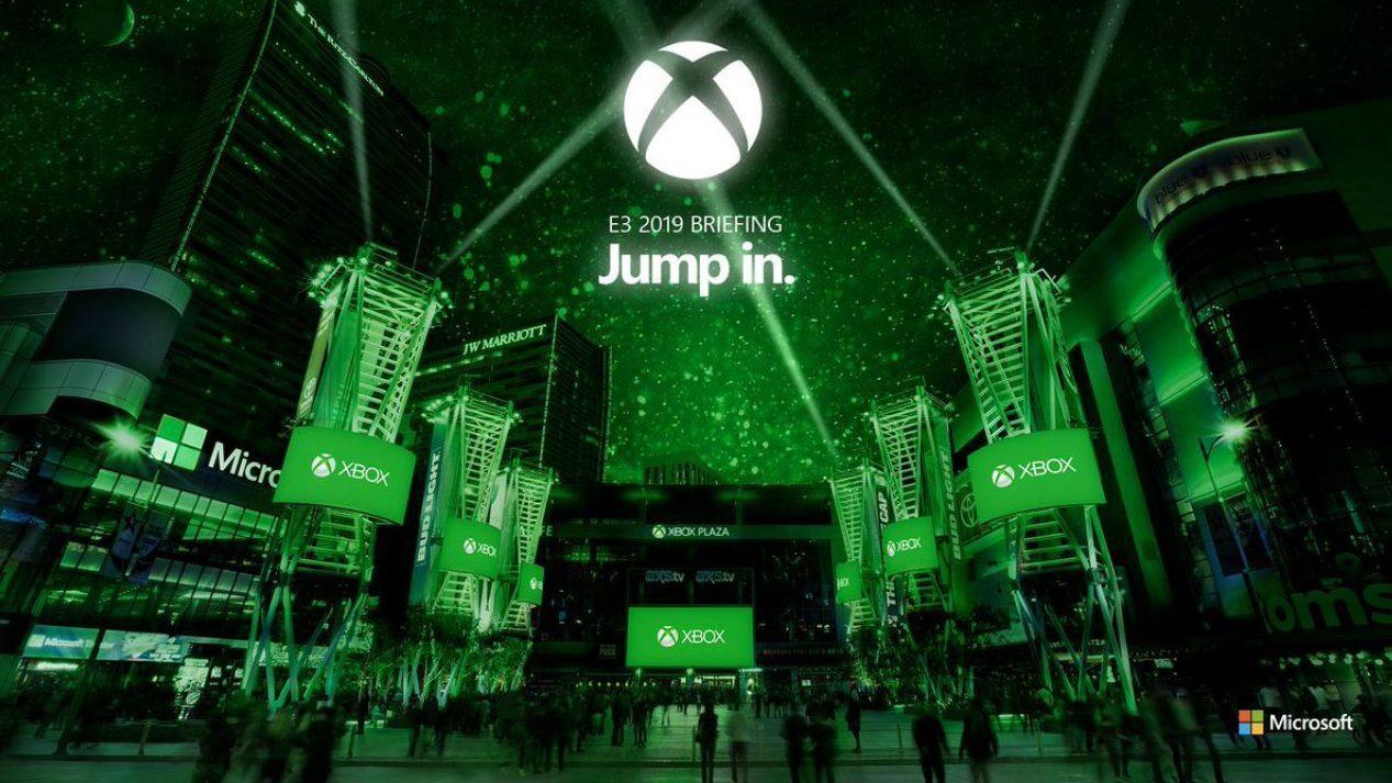 Microsoft presenterà tre nuove proprietà intellettuali all'E3