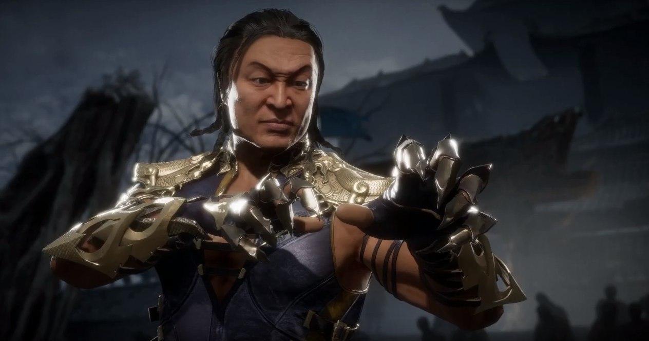 Il nuovo Gameplay Trailer di Mortal Kombat 11 mostra Shang Tsung