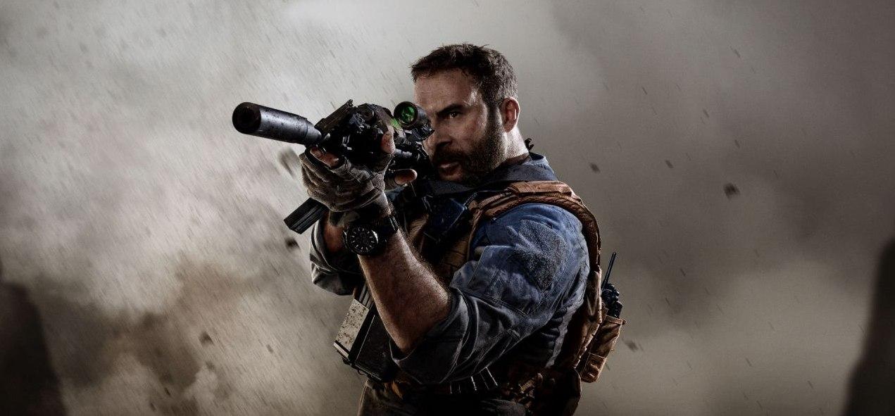 Modern Warfare supporterà DirectX Raytracing su PC