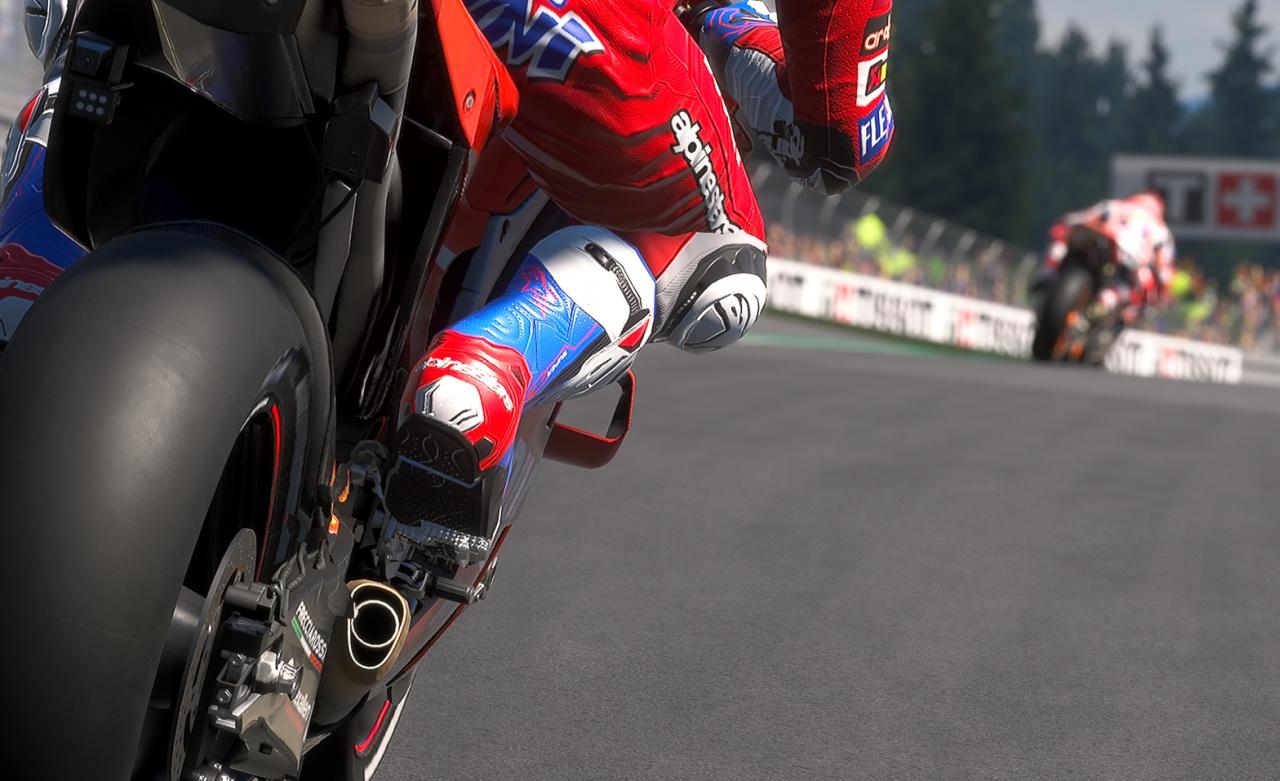 MotoGP 19 disponibile da oggi