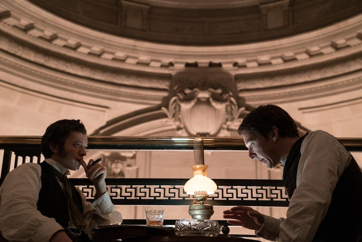 Benedict Cumberbatch sarà Edison nel nuovo film di Alfonso Gomez-Rejon