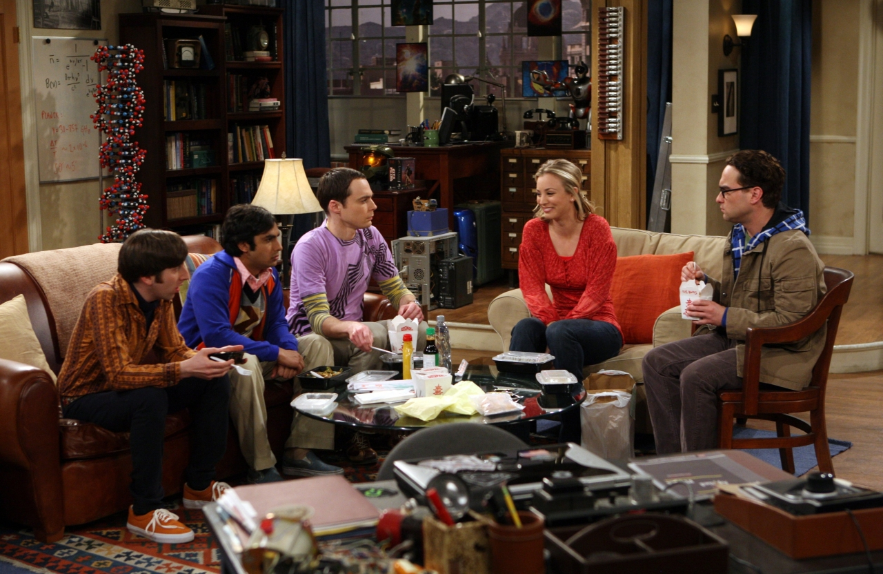 FOX inaugura un canale interamente dedicato a The Big Bang Theory