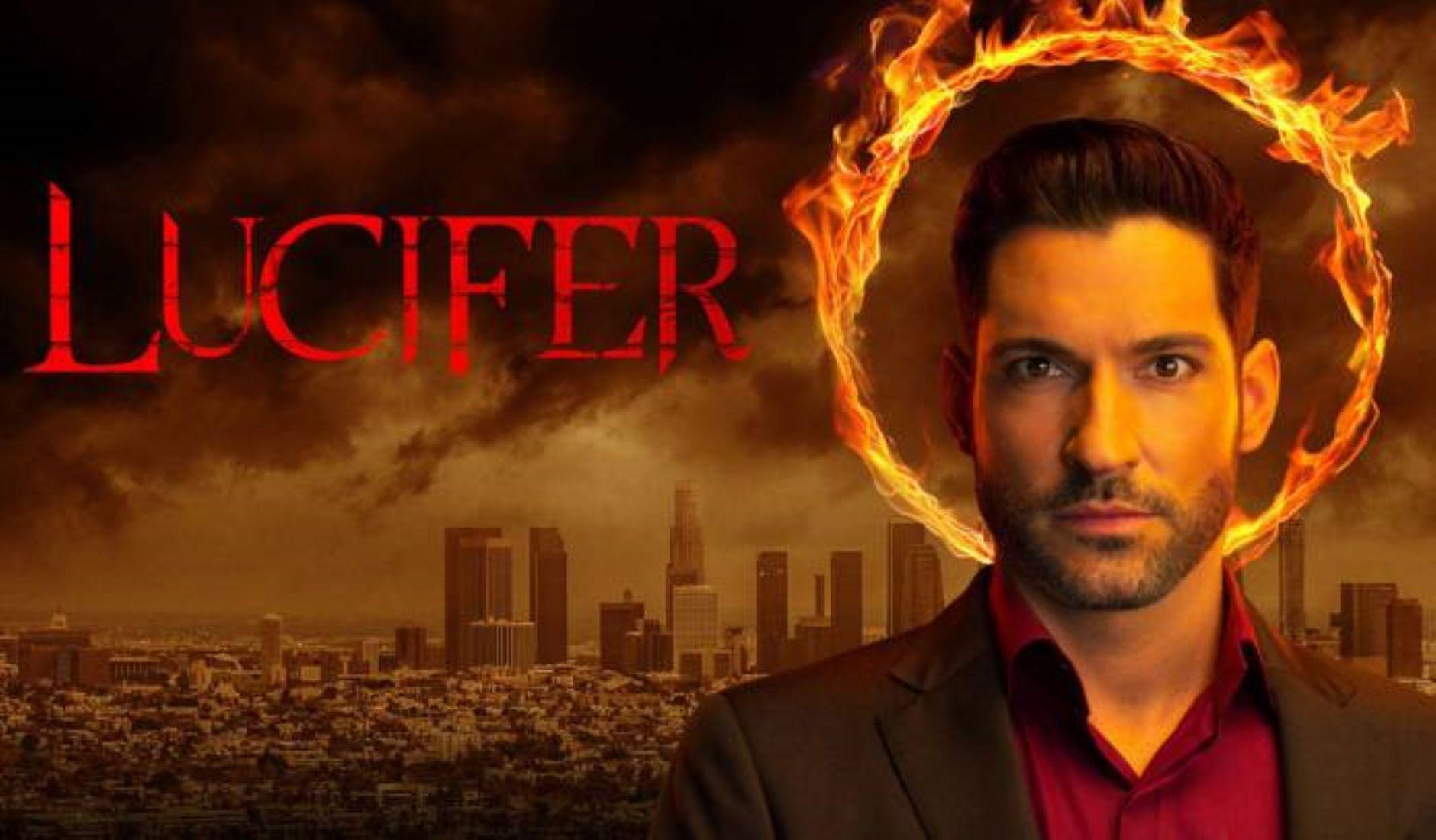 Cinque e non più cinque: Netflix rinnova, ma cancella Lucifer
