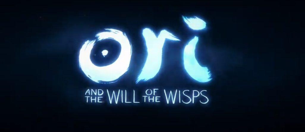 [E3 2019] Sale sul palco Ori and Will of The Wisp