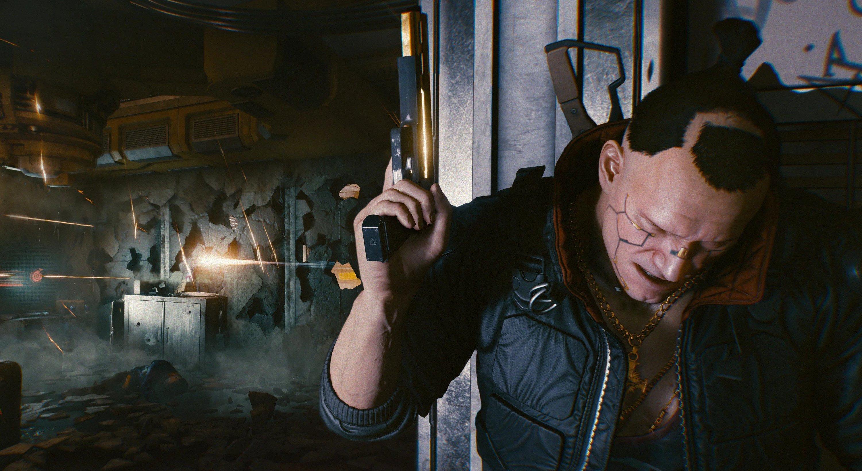 [E3 2019]Keanu Reeves annuncia la data di uscita di Cyberpunk 2077