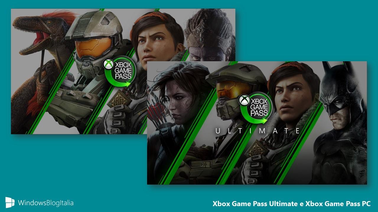 [E3 2019] Microsoft conferma il servizio Game Pass su PC