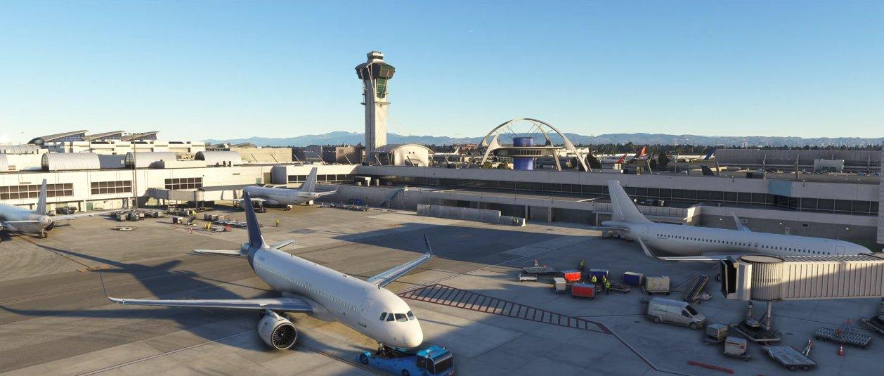 [E3 2019]Microsoft annuncia il ritorno di Flight Simulator