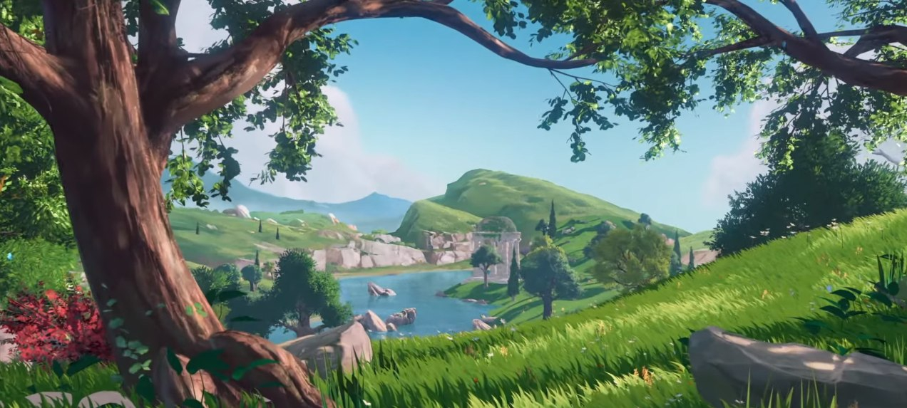 [E3 2019] Ubisoft presenta Gods and Monsters