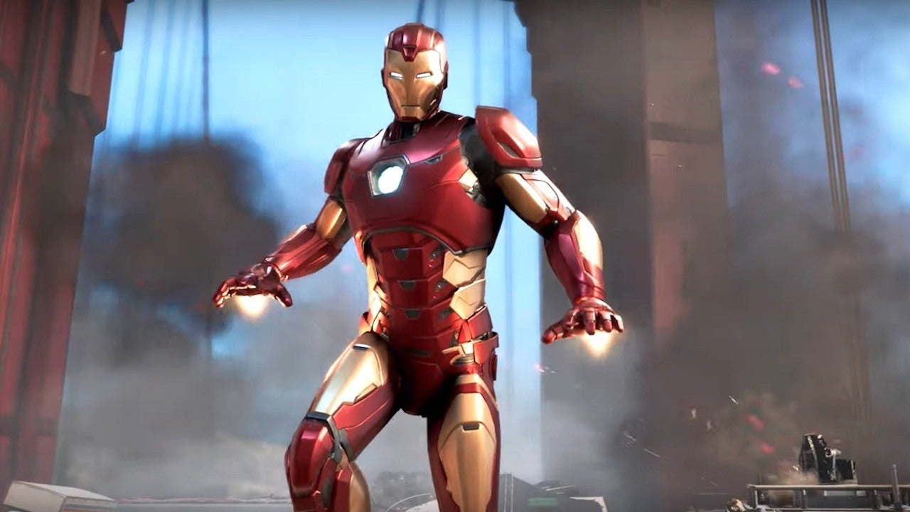 I DLC di Marvel's Avengers? Saranno gratuiti