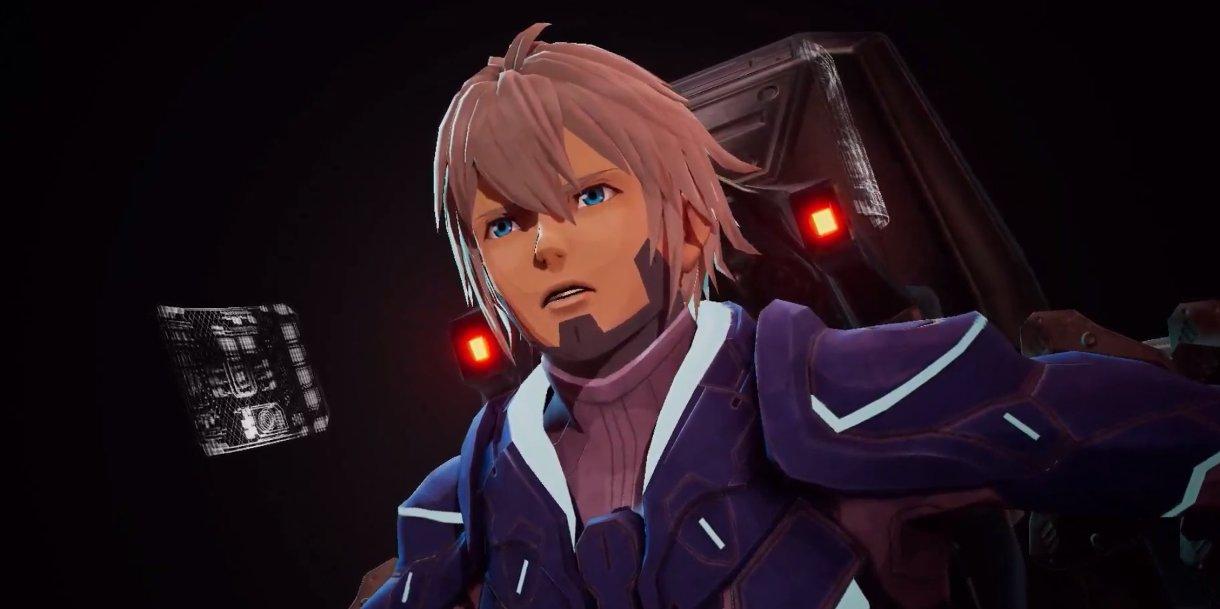 [E3 2019]Daemon X Machina ha una data di lancio