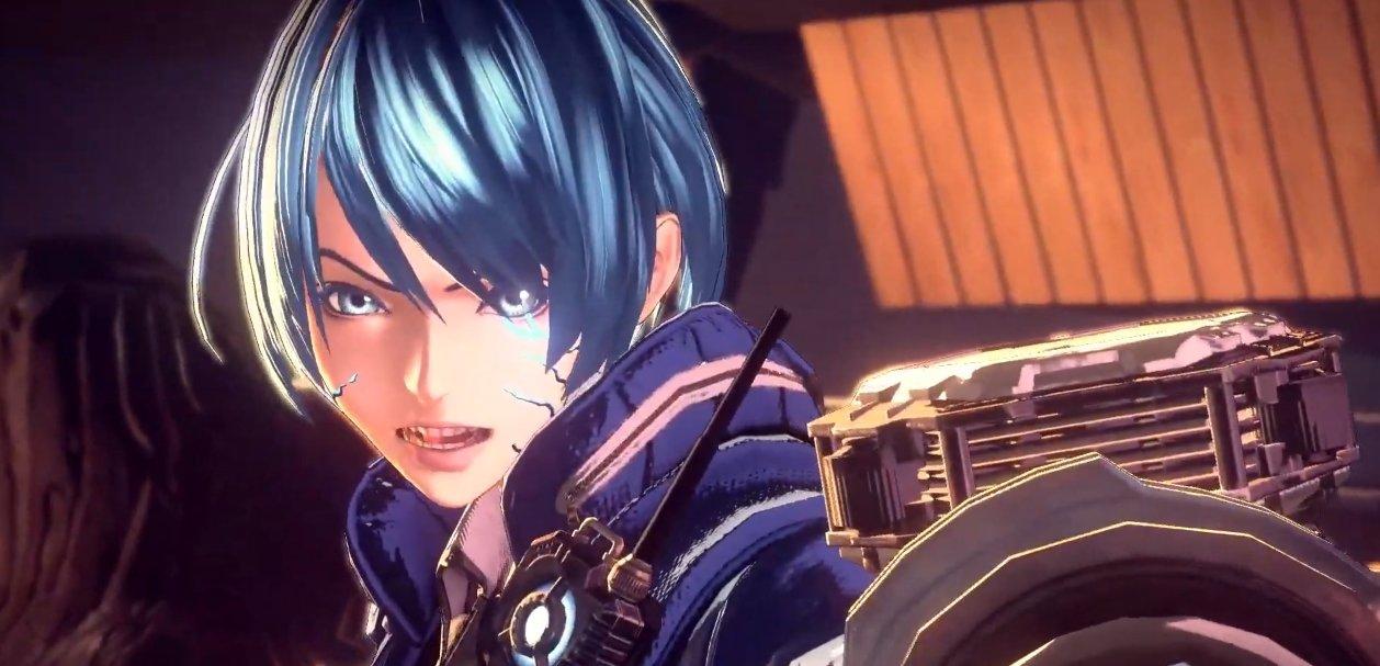 [E3 2019]Astral Chain arriverà ad agosto