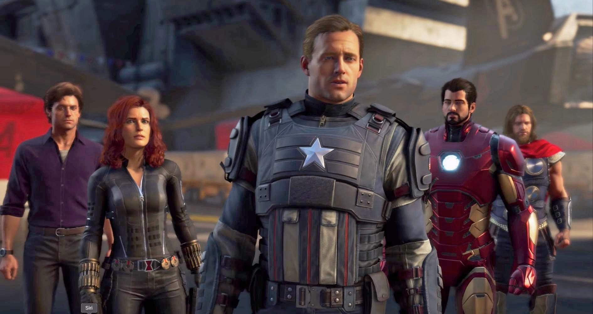 La campagna principale di Marvel's Avengers sarà esclusivamente single player