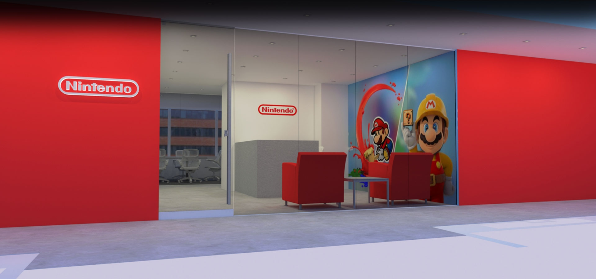 Movimenti in casa Nintendo