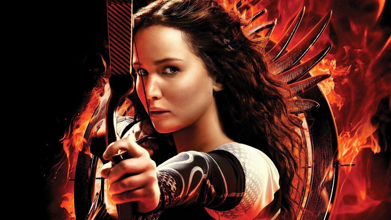 Annunciato il libro prequel di Hunger Games