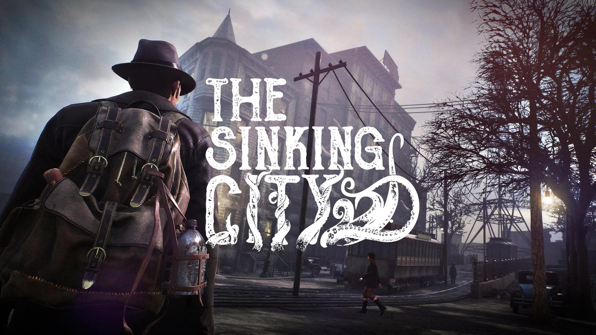 The Sinking City arriva anche su Switch