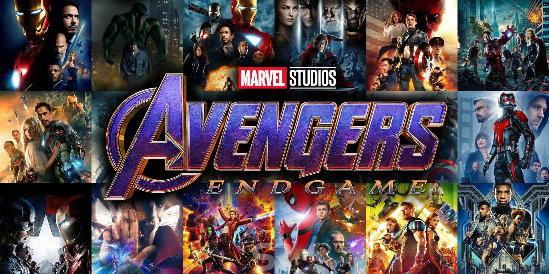 Avengers: Endgame è pronto per il ritorno al cinema?
