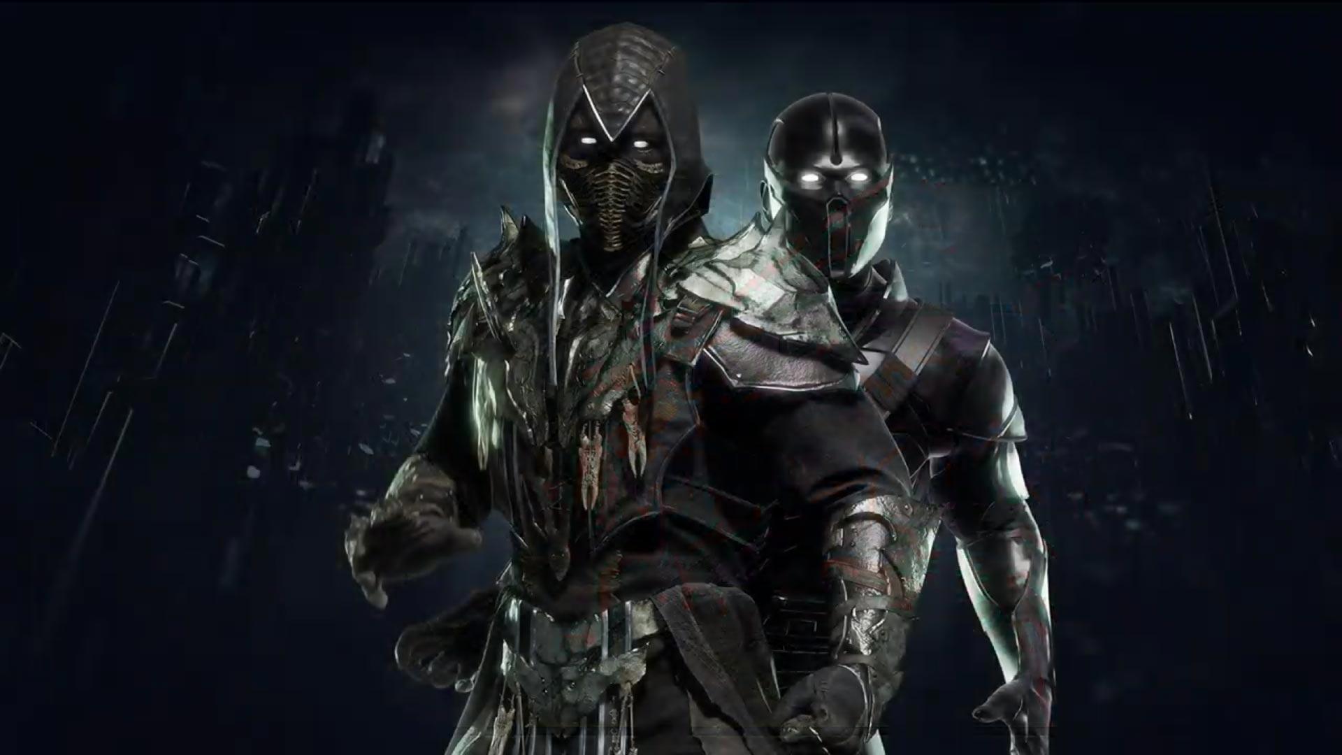 Nuovi costumi in arrivo in Mortal Kombat 11?