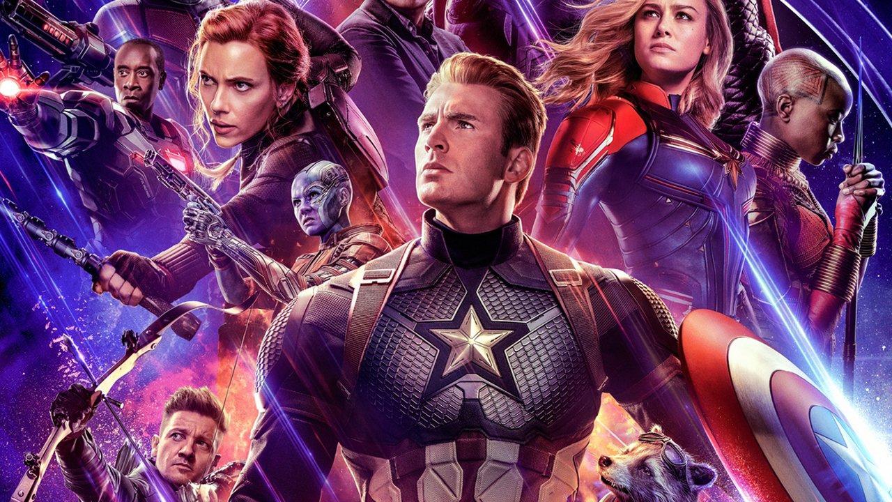 Avengers Endgame: sette minuti posson bastare per il record?