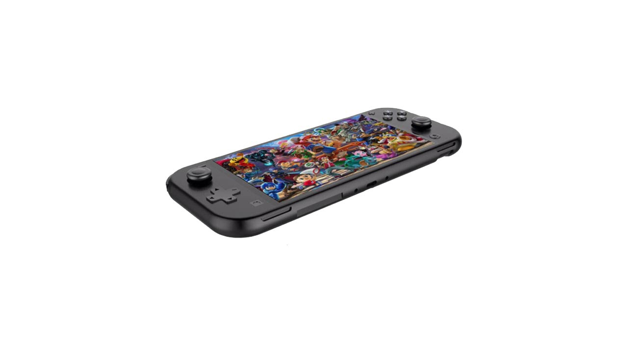 Il Nintendo Switch Mini compare e scompare su internet