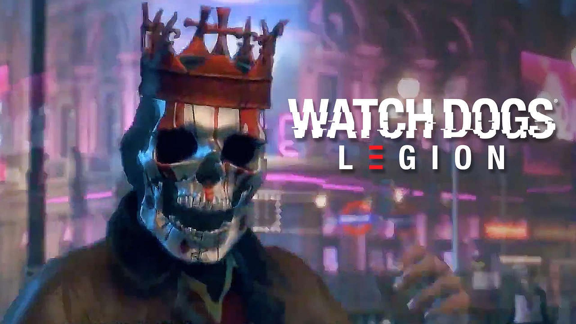 Watch Dogs Legion durerà almeno 60 ore