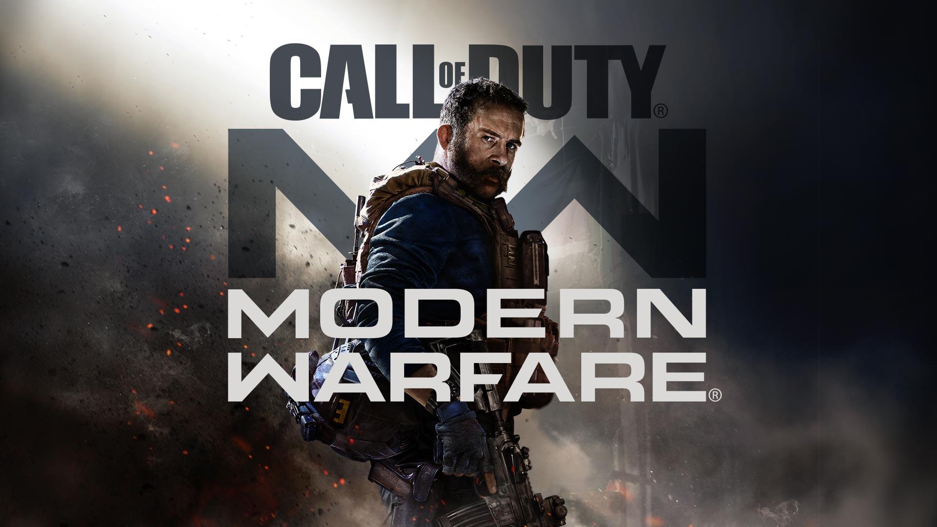 Infinity War conferma il cross platform di Modern Warfare