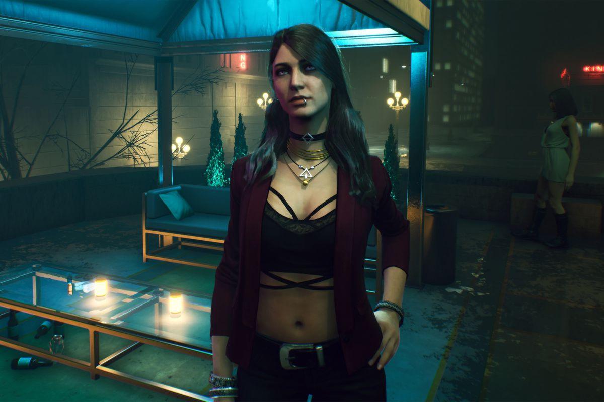 Vampire: The Masquerade - Bloodlines 2 avrà finali multipli