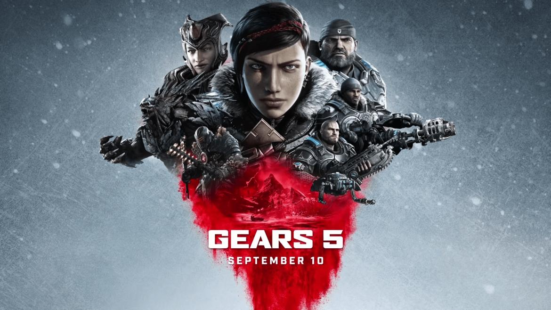 Gears of War 4? Siamo andati sul sicuro