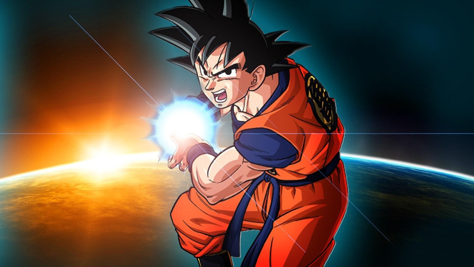 Dragon Ball Z: Kakarot racconterà fatti inediti della storia di Goku