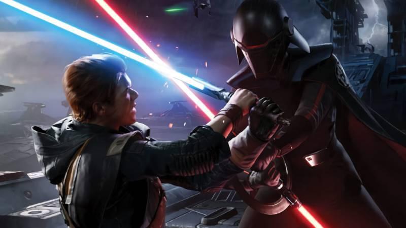 L'intera demo di Jedi Fallen Order in video