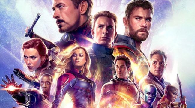 Avengers Endgame ritorna il 4 Luglio anche in Italia