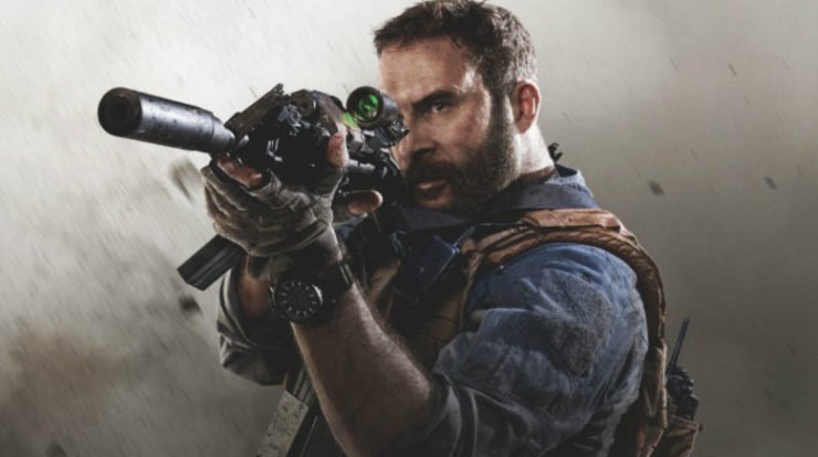 La modalità 2vs2 di Modern Warfare mostrata in streaming