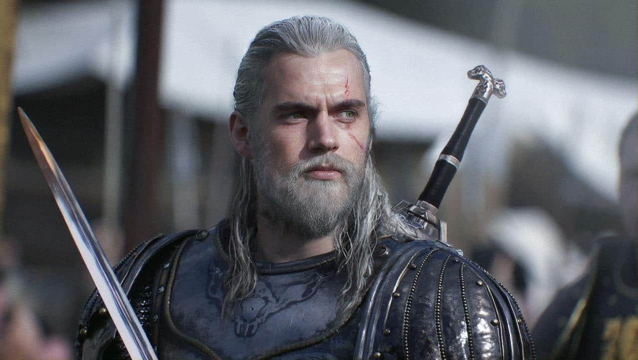 Primo trailer ufficiale per la serie di The Witcher