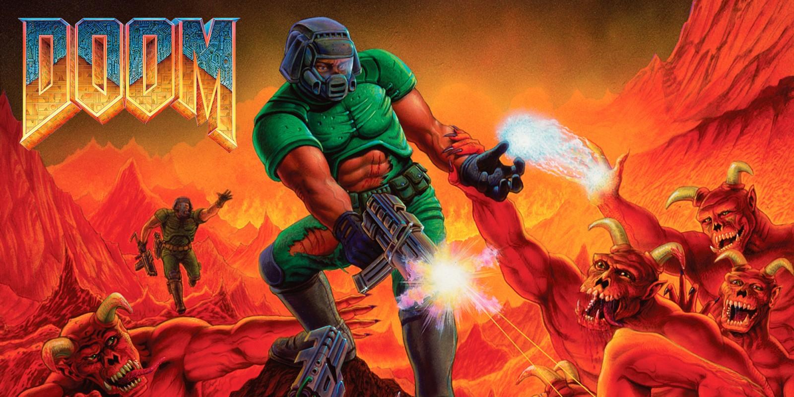 Doom ritorna sull'attuale generazione di console