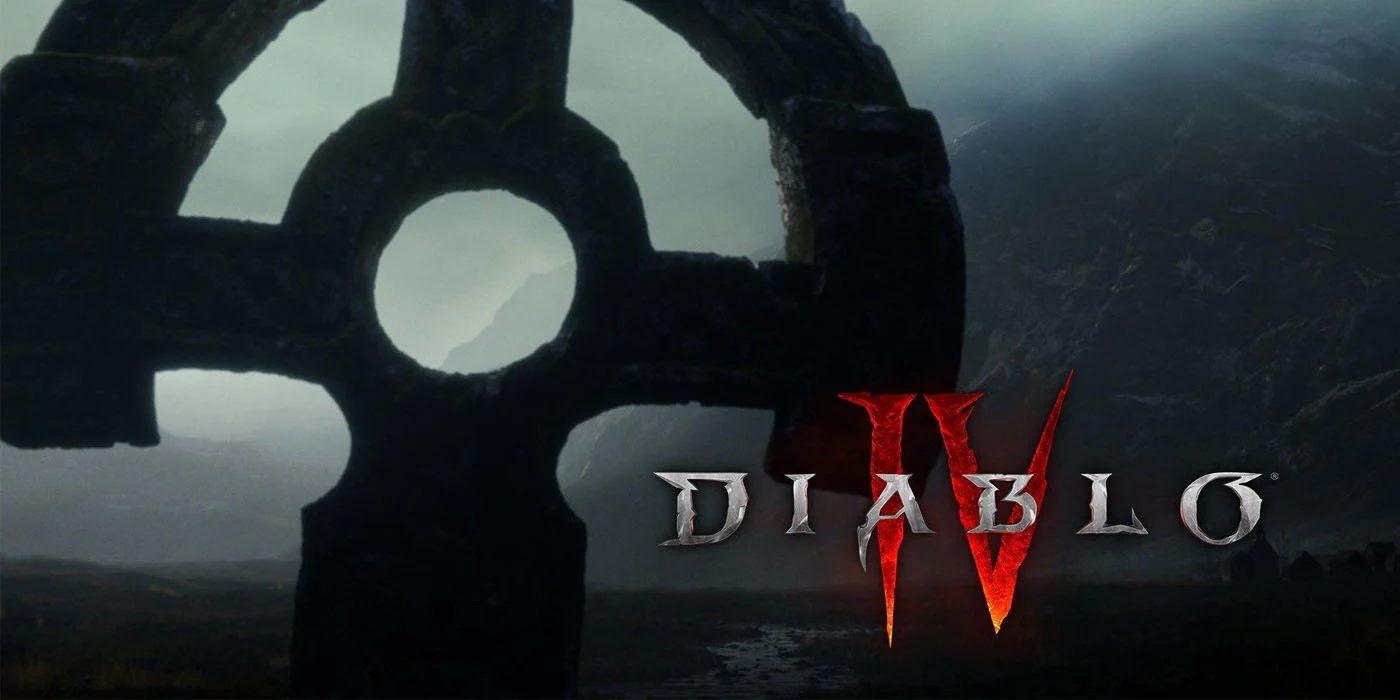 Diablo IV emerge dagli inferi del BlizzCon