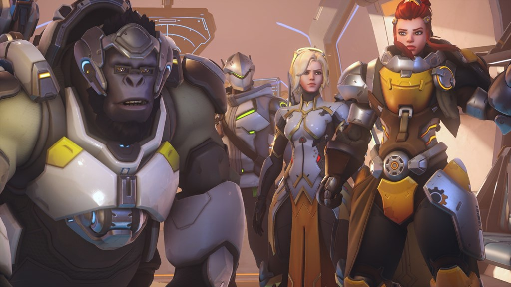 Blizzard porta ancora più in alto il concetto di Esport con Overwatch 2