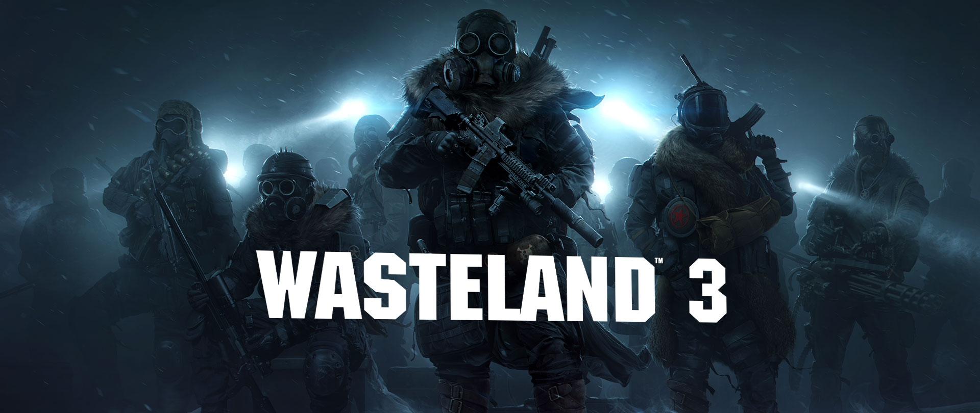 Brian Fargo annuncia la data d'uscita di Westeland 3