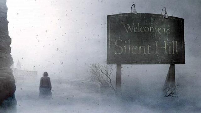 Il dominio Silent Hill è in vendita