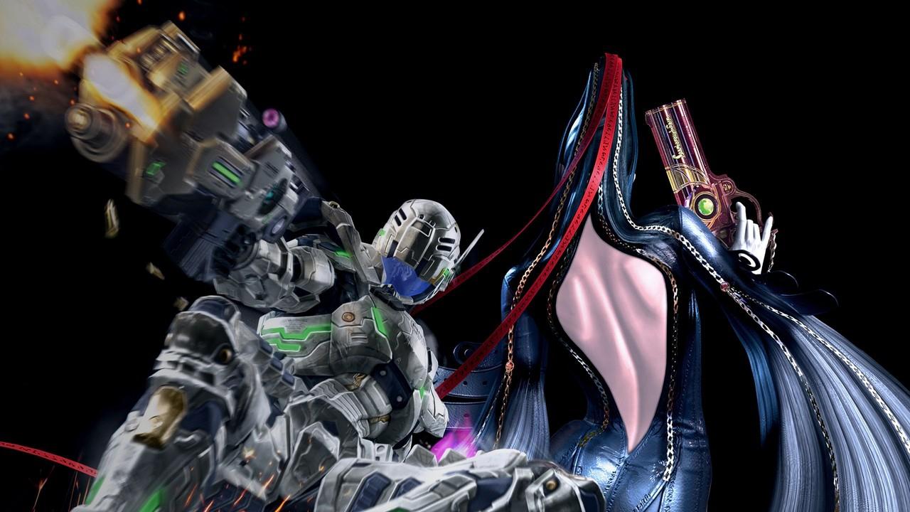 Bayonetta e Vanquish ritornano su Xbox?