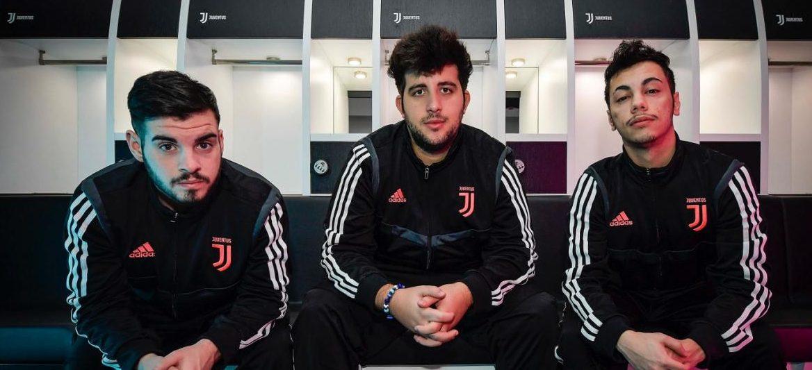 La Juventus entra ufficialmente nel mondo degli esport