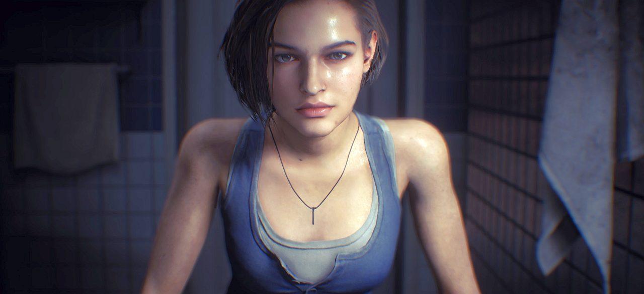 Resident Evil 3 ad Aprile 2020. Ora è ufficiale