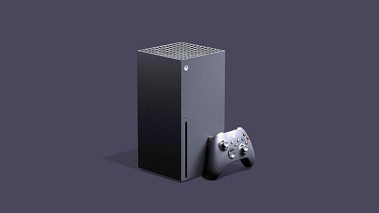 Microsoft presenta ufficialmente Xbox Series X