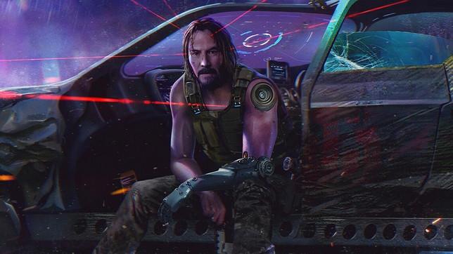 Cyberpunk 2077 su Xbox Game Pass?