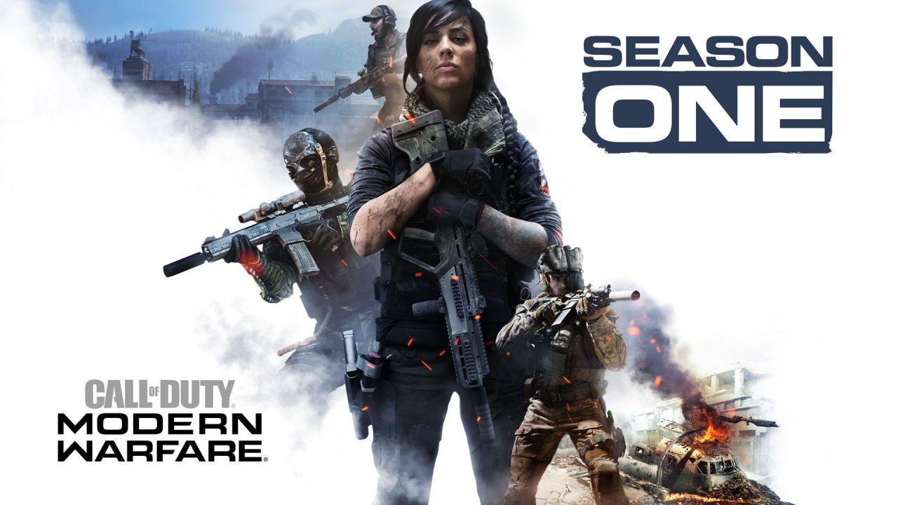 Modern Warfare è il Call of Duty più giocato dell'attuale generazione