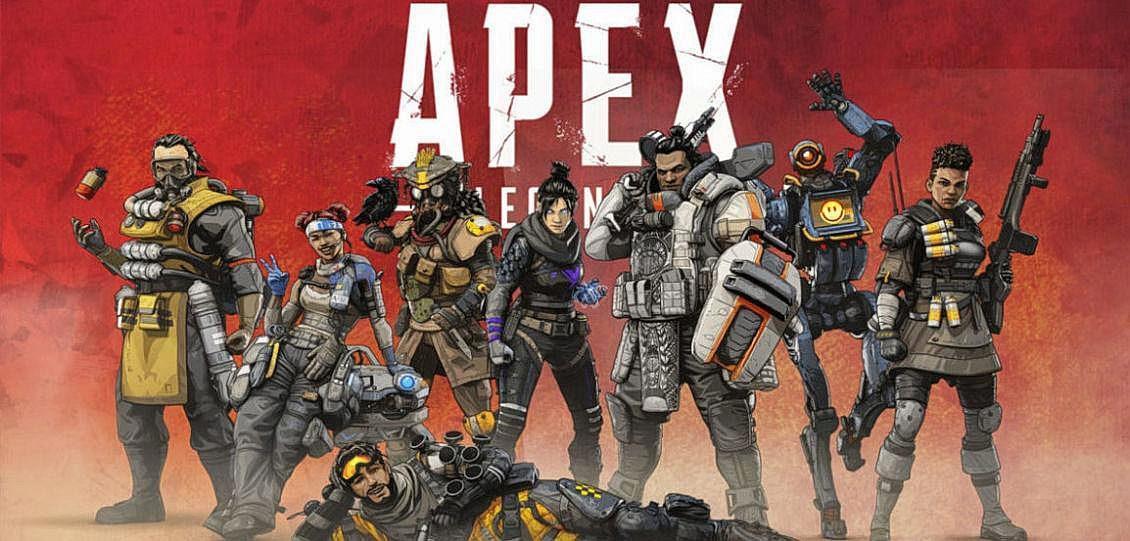 Apex Legends avrà una sua lega professionistica