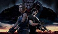 Resident Evil 3 Remaster