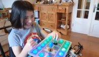 Tanto amore, ingegno e Xbox Adaptive controller per giocare a Zelda