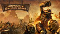 Oddworld: Stranger's Wrath HD è disponibile su Nintendo Switch