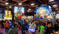 Il Game Show di Taipei sconfitto dal coronavirus